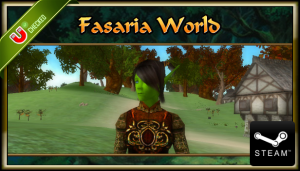 Fasaria World: Ancients of Moons